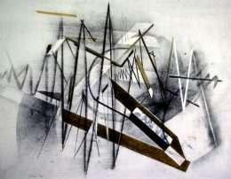 Torben Ebbesen - Montage II - Torben Ebbesen - 2575A