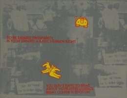 Ulrik Lichtenberg Crone - Uden titel