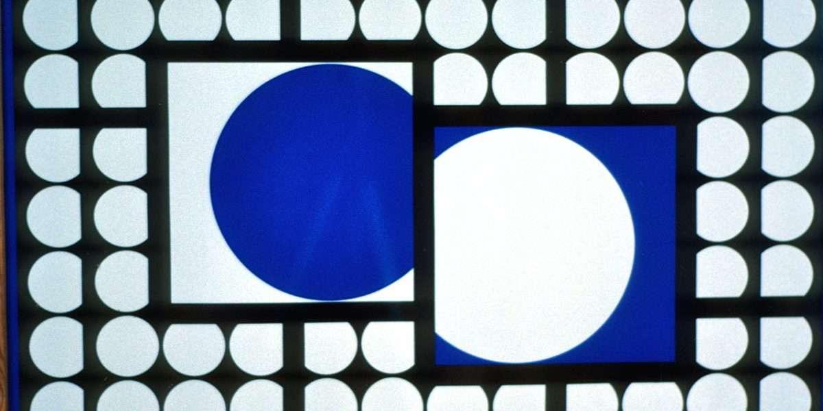 Victor Vasarely - Bella Tais - Victor Vasarely - 1688B