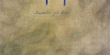 Bautasten på sokkel  –  Bjørn T. Hansen – 2191Af