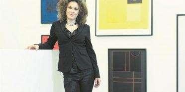 Kunst til virksomhedens vægge er da noget man låner – CityAvisen marts 2014