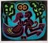 Kærlighed i ornamentskoven – Henry Heerup – 3246B