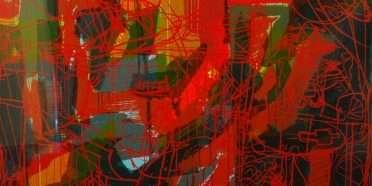 Uden titel – Jens Birkemose – 4988B