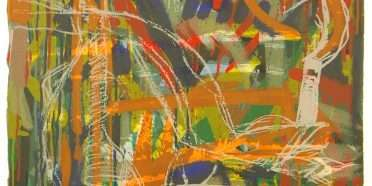 Uden titel – Jens Birkemose – 4991B