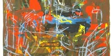 Uden titel – Jens Birkemose – 4993B