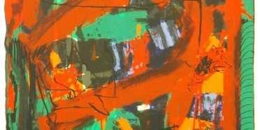 Uden titel – Jens Birkemose – 4994B