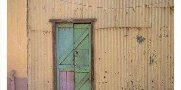 Djibouti farver – Peter Bonnén – 2014 – 4861F
