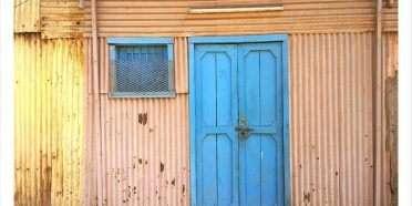 Djibouti farver – Peter Bonnén – 2014 – 4862F