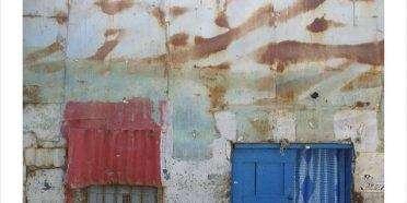 Djibouti farver – Peter Bonnén – 2014 – 4863F