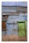 Djibouti farver – Peter Bonnén – 2014 – 4865F