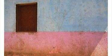 Djibouti farver – Peter Bonnén – 2014 – 4867F
