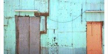 Djibouti farver – Peter Bonnén – 2014 – 4870F