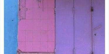 Djibouti farver – Peter Bonnén – 2014 – 4873F