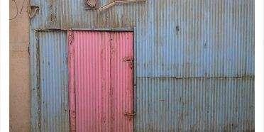 Djibouti farver – Peter Bonnén – 2014 – 4876F