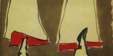 Komposition – Kenn André Stilling – 4965A