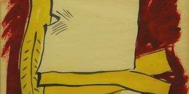 Komposition – Kenn André Stilling – 4966A
